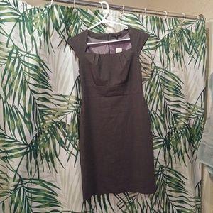Banana Republic Vintage Dress 4P tags on